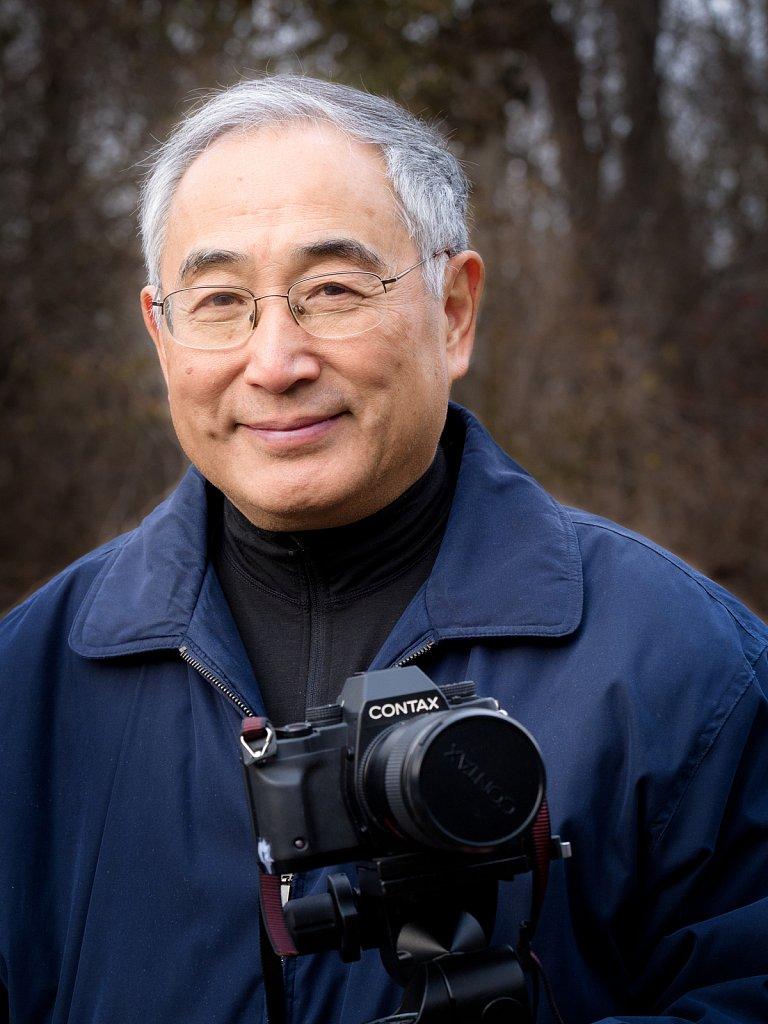 Dr. Yong-ran Zhu