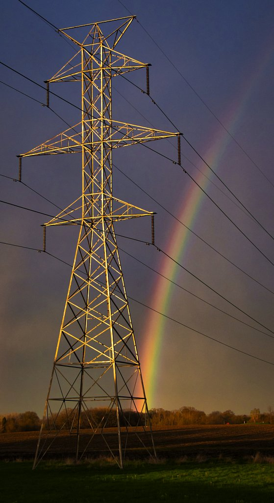 Electric Rainbow